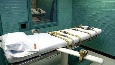 Photo of Reinstauran pena de muerte a nivel federal en Estados Unidos