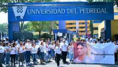 Photo of Buscan a 10 familias por asesinato del estudiante Norberto Ronquillo