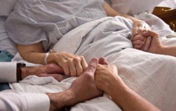 eutanasia y muerte digna