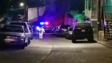 Photo of Balacera en Tijuana deja cinco muertos y dos heridos graves
