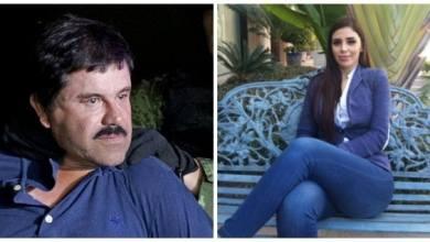 """Photo of """"Me obligaron a desnudarme y se burlaron de mi"""": Emma Coronel en la detención de """"El Chapo"""""""