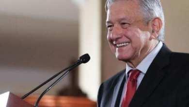 Photo of Dejan manta con amenazas en casa de López Obrador