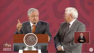 Photo of Plan para fortalecimiento de Pemex se presenta esta misma semana: AMLO