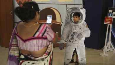 Photo of India se dispone a mandar nave a la luna a explorar