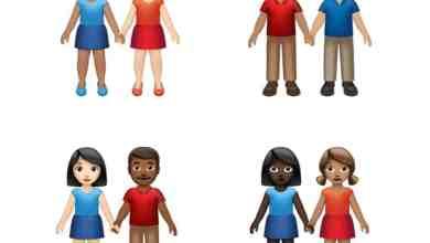 Photo of Día Mundial del Emoji, Google y Apple anuncia nuevos