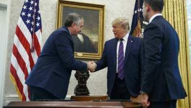 """Photo of Firman EEUU y Guatemala acuerdo de """"Tercer país seguro"""""""
