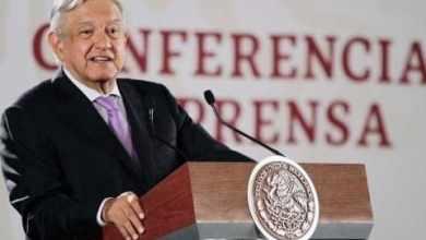 Photo of No hay recesión ni riesgo en la estabilidad: López Obrador