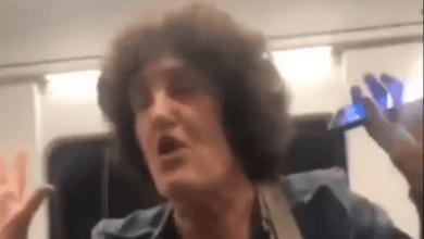 """Photo of """"Monos africanos"""": mujer lanza insultos racistas en tren de España"""