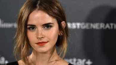 Photo of Emma Watson colabora en línea telefónica para mujeres que sufren acoso sexual