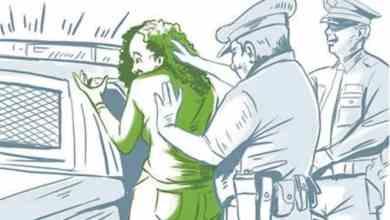 Photo of Policías someten y violan a menor