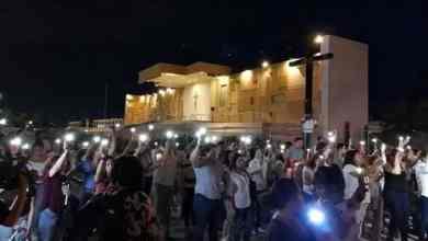 Photo of 'No más armas', claman en Juárez y El Paso
