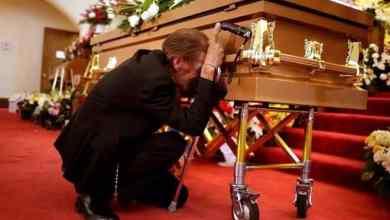 Photo of Miles despidieron a Margie, víctima de El Paso