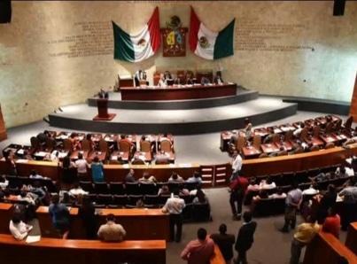 Oaxaca aprueba matrimonio entre personas del mismo sexo