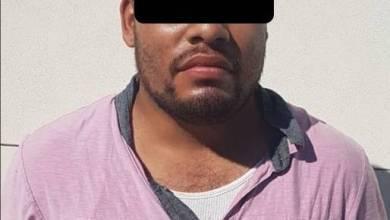"""Photo of Detienen a """"el Flaco"""" por privación ilegal de la libertad a joven de 15 años"""