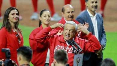 Photo of Destina AMLO más de mil millones para compra de dos estadios de béisbol