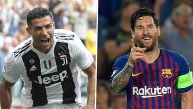 ¿Messi o Cristiano Ronaldo?, La ciencia revela quién es mejor