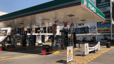 Photo of Buscan prohibir pago en efectivo para gasolina en México