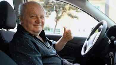 Photo of De primer actor a chofer de Uber tras sobrevivir al cáncer