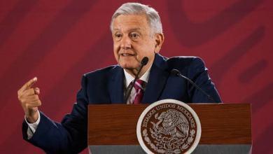 """Photo of AMLO anuncia ayuda para asilo de ancianos """"El Refugio"""" de Tijuana"""