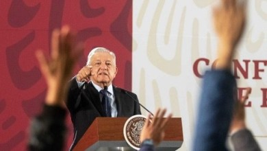 Photo of Analiza el Presidente recorte a propaganda gubernamental