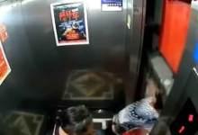 Photo of [VIDEO] Mujer casi muere aplastada por elevador