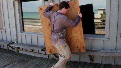 """Photo of Huracán """"Dorian"""" es ahora categoría 4; se preparan en Bahamas"""