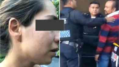 Photo of Joven héroe salva a mujer de ser secuestrada