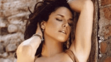 Photo of VIDEO: Lis Vega enloquece a seguidores con sentadillas sin tanga