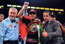Photo of Jaime Munguía retiene el título con contundente triunfo
