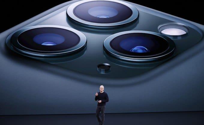 Apple presenta nuevo iPhone 11