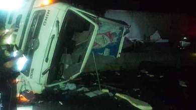 Photo of Carreterazo en Veracruz deja seis muertos