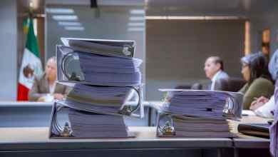 Photo of Se han entregado más de 2 mil documentos al equipo de Transición