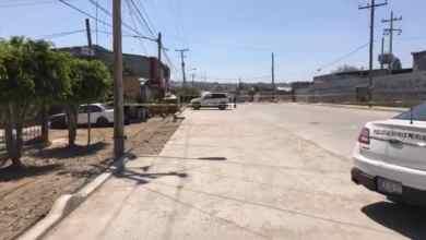 Photo of Acribillan a hombre en Tijuana