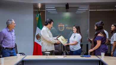 Photo of Reconoce Sinfónica Juvenil al Alcalde de Tijuana por el impulso a la cultura