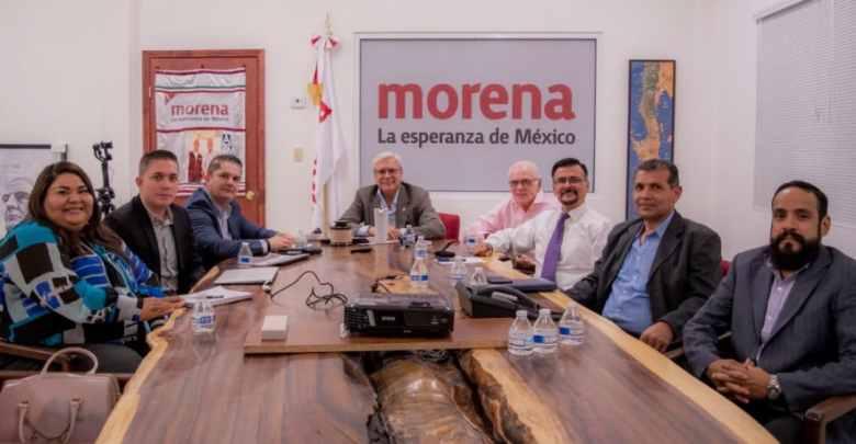 Photo of Anuncian restructuración estratégica del COBACH; arrastra graves rezagos