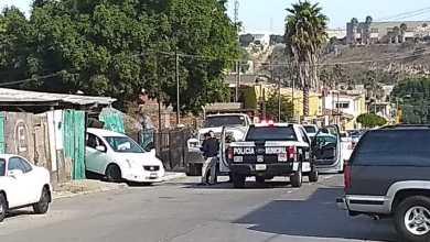 Photo of Lo matan en el auto cuando salía de casa