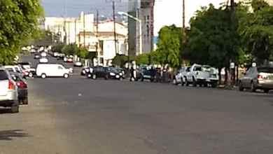 Photo of Cámaras captan a involucrado en asesinato de la Sexta