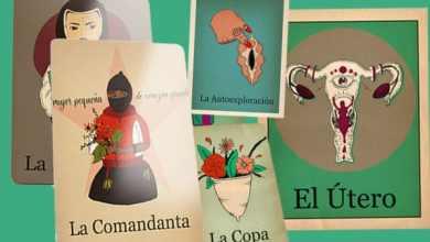 Photo of Tijuanenses crean una Lotería Feminista