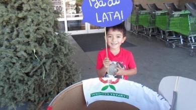 Photo of Ya viene el 'Dame lata',¡Participa!