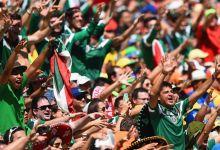 Photo of Grito homofóbico podría dejar a México sin Mundial 2026