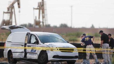 """Photo of Perpetrador de matanza en Texas vivía en situación de """"decadente"""""""