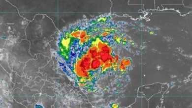 Photo of Situación por huracán Dorian podría agravarse con nueva tormenta tropical