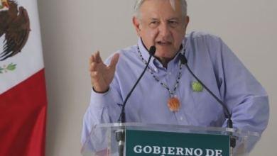 """Photo of """"Ya que le bajen, al carajo la delincuencia"""": AMLO"""