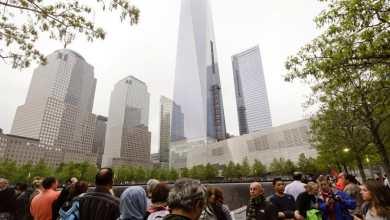 Photo of Estados Unidos conmemora 18 años de los ataques terroristas del 11-S