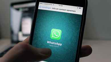 Photo of México en el top 5 de países que más usan WhatsApp