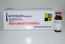 Photo of México ya tiene disponible medicamento contra el cáncer