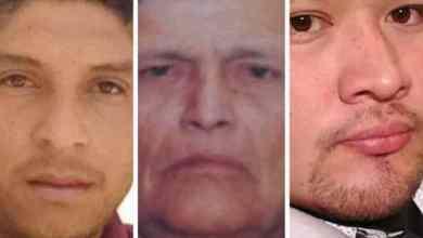 Photo of Hallan cuerpos de tres trabajadores desaparecidos tras mudanza