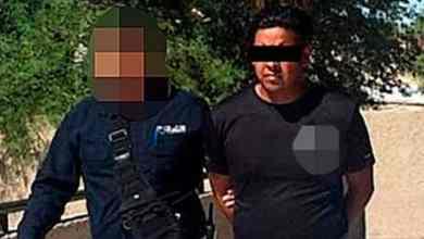 Photo of Por pederastia arrestan a maestro en Mexicali