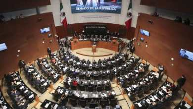 Photo of Senado avala en lo general dictamen de Ley de Amnistía