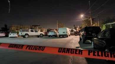 Violencia en Tijuana